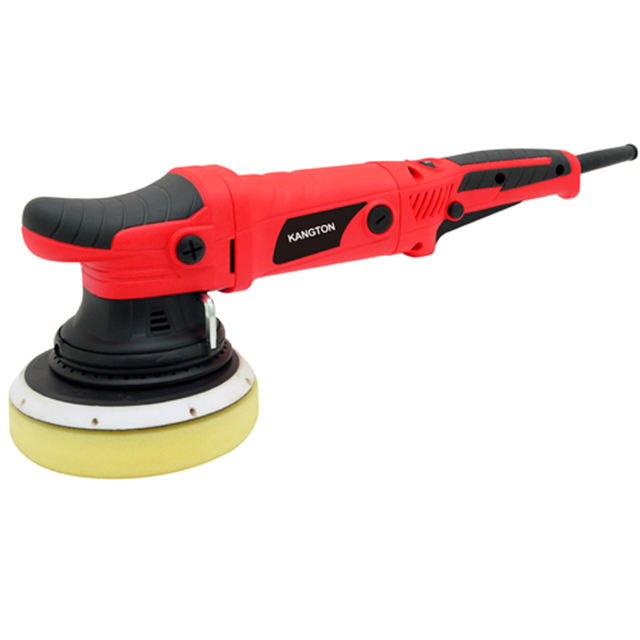 China 150mm 900W Electric Dual Action Car Polisher