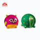 China wholesale miniature toy plastic owl figurines