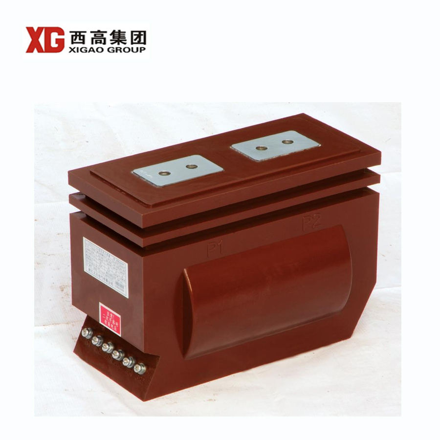 XG brand LZZBJ 10kv Epoxy Resin ct current transformer