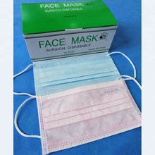 Perfect Disposable Medical Dust Mouth Face Mask