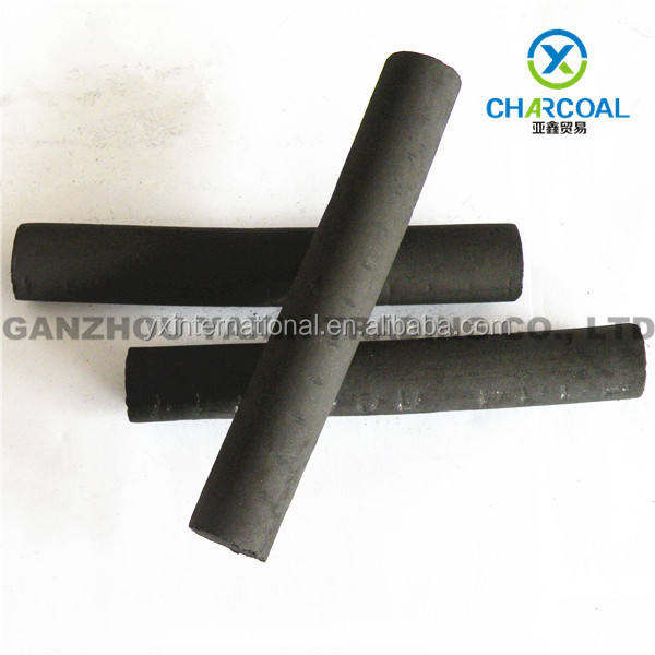 Manufacturer of Mangrove Finger Shisha Hookah Charcoal