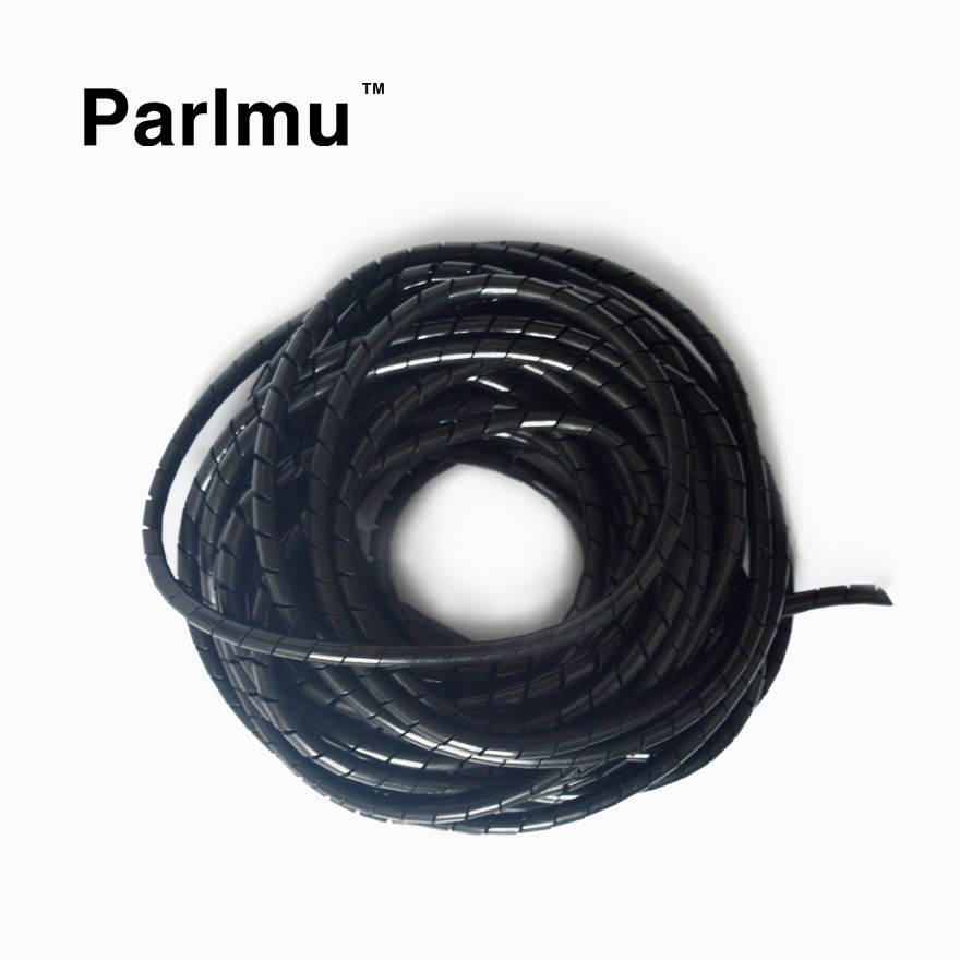 wholesale 16mm spiral cable wrap wrapping bands