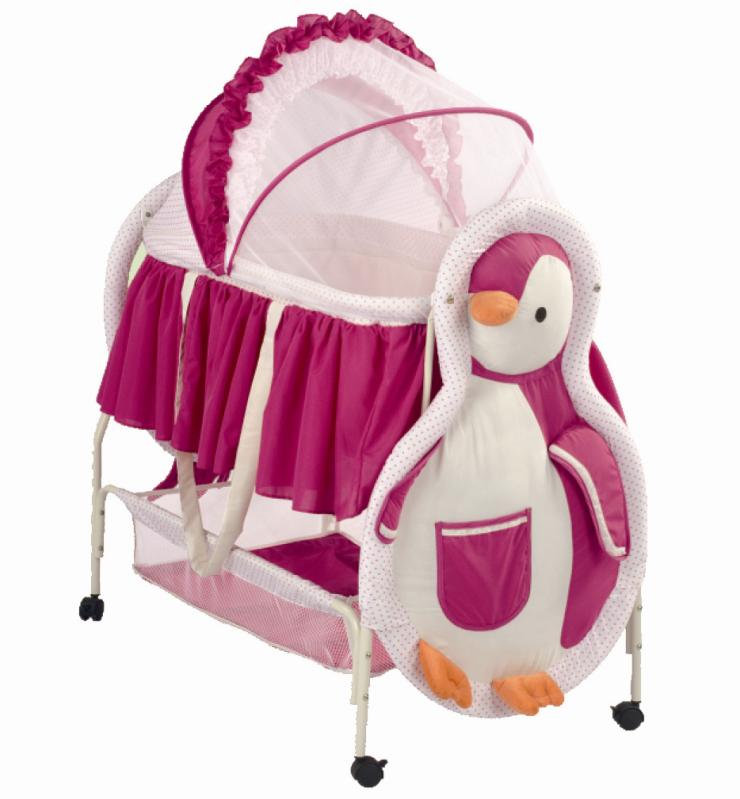 Натуральный Высокое качество пользовательские <span class=keywords><strong>металлические</strong></span> куклы колыбели детская кровать 2 в 1 детская кроватка пластик