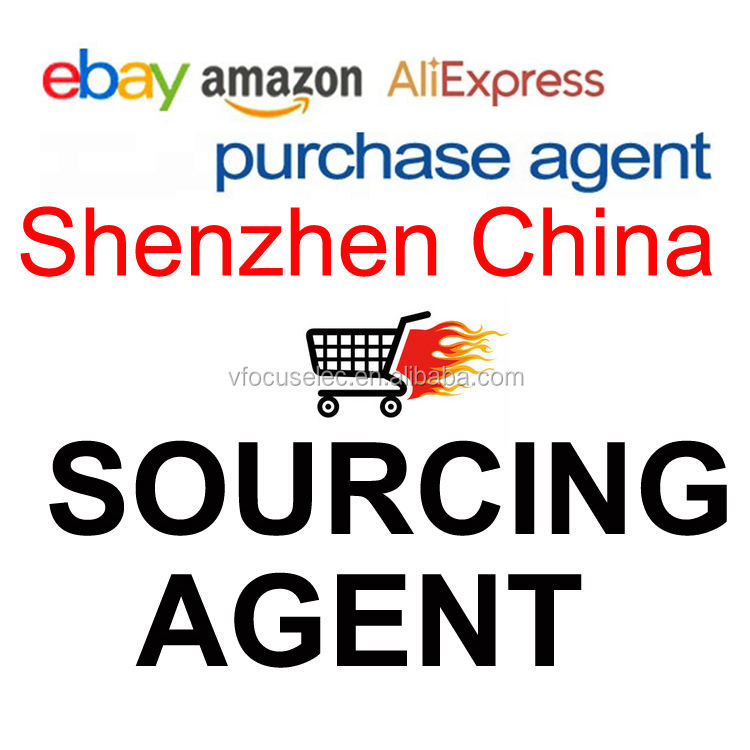 Shenzhen Sourcing Agent Required Buying Agent Low Agency Fee china sourcing agent wanted