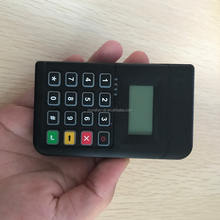 Bluetooth Mobile Payment Platform For   NFC /Chip& Pin Credit  Card Reader