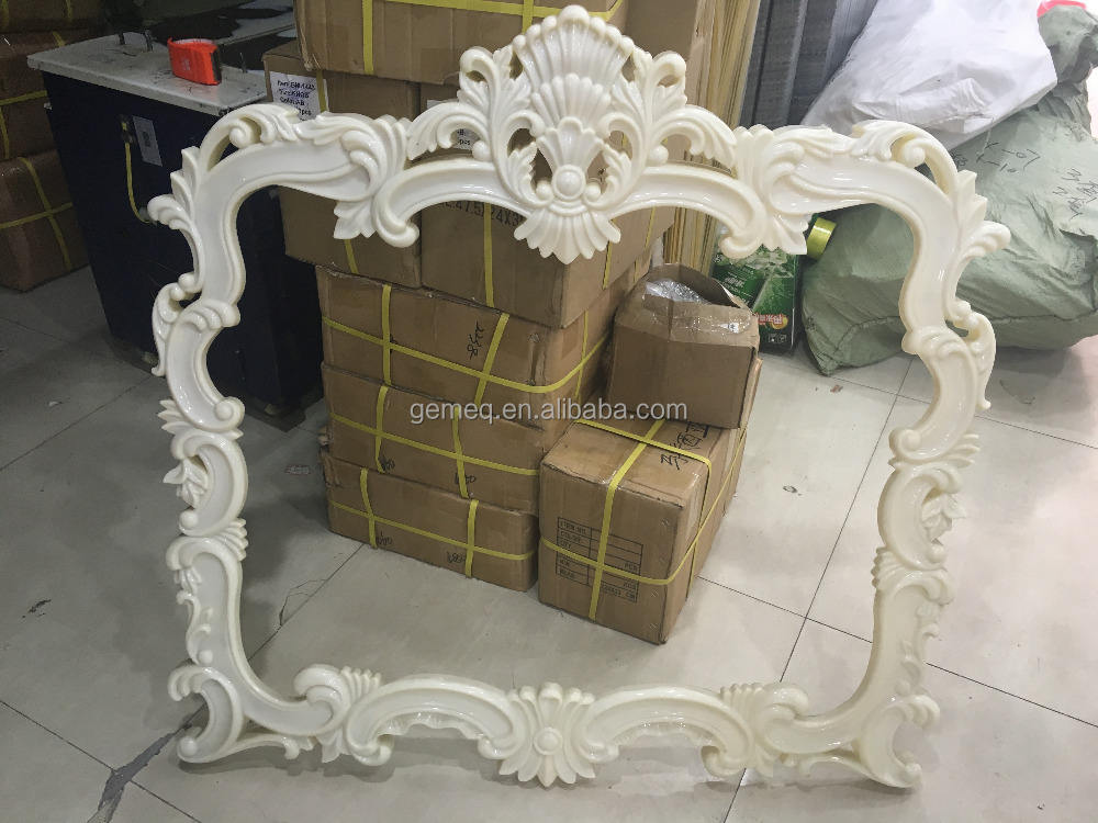 ABS plastic Mirror frame