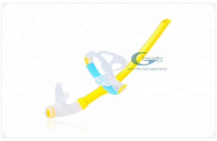 Factory Price Wholesale Hot Selling Frontal Snorkel Adjustable Head Bracket Snorkel In Stock