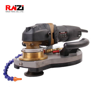 Raizi stone edge grinding machine for granite marble concrete