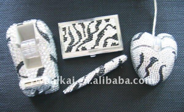 Decorativos patrón de cebra- raya los mejores artículos de regalo único