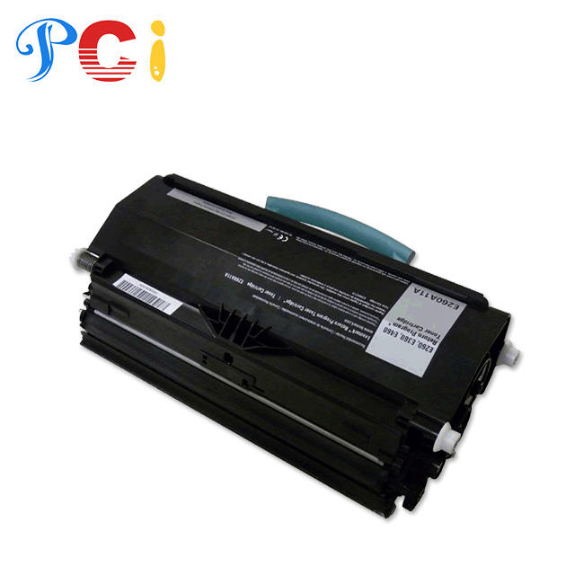 Compatible for Lex mark E460 Toner Cartridge