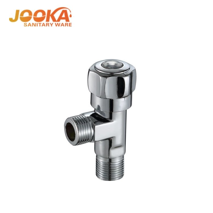 Good price best zinc angle valve for southeast asian market