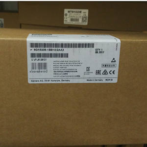 6GK5206-1BB10-2AA3 SCALANCE X206-1, interruptor de Ethernet, 6GK52061BB102AA3