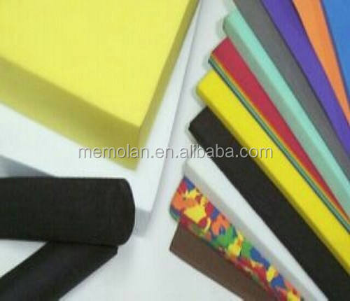 EVA color foam sheet