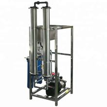 500LPH Industrial  RO main machine water purification system
