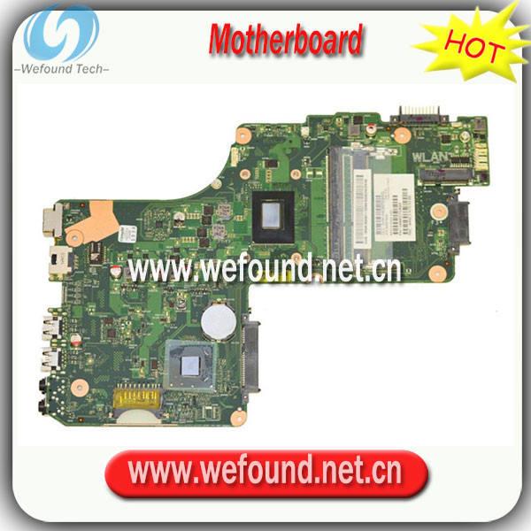 For Toshiba Satellite C855 C855-S5214 Laptop Motherboard V000275230 100/%Test OK