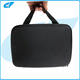 EVA hard protective travel case carrying pouch black eva case for baby monitor