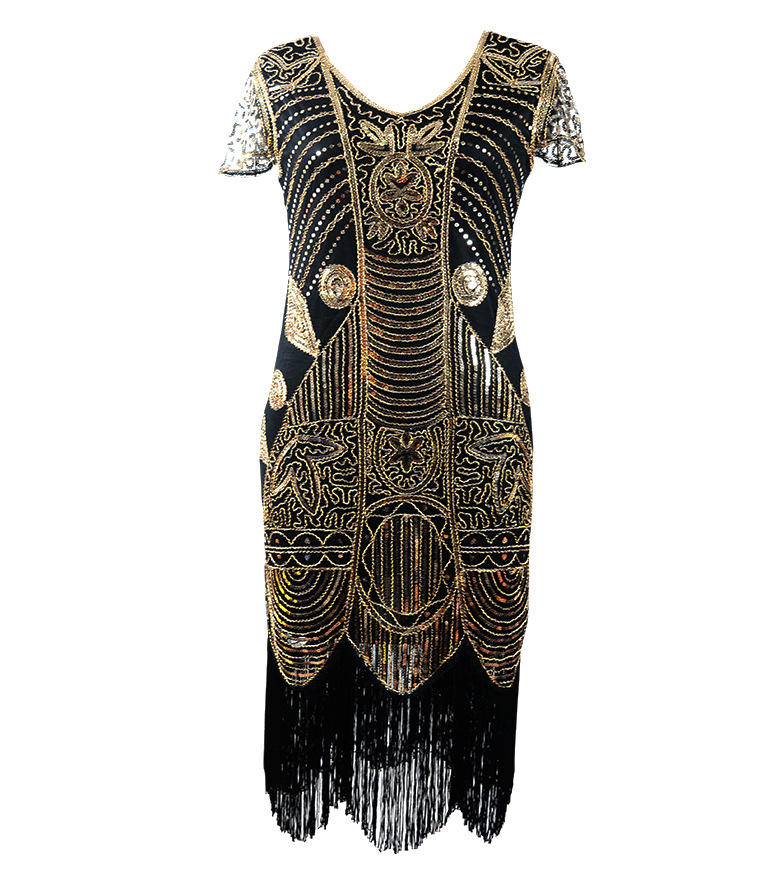 My wish list flash deals Fringe Dress