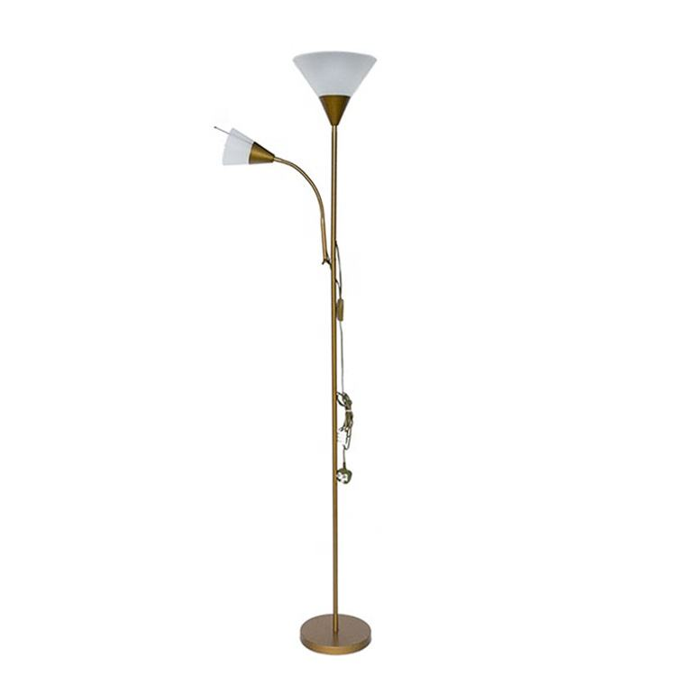 2019 mother and son beauty home decor living room floor lamp