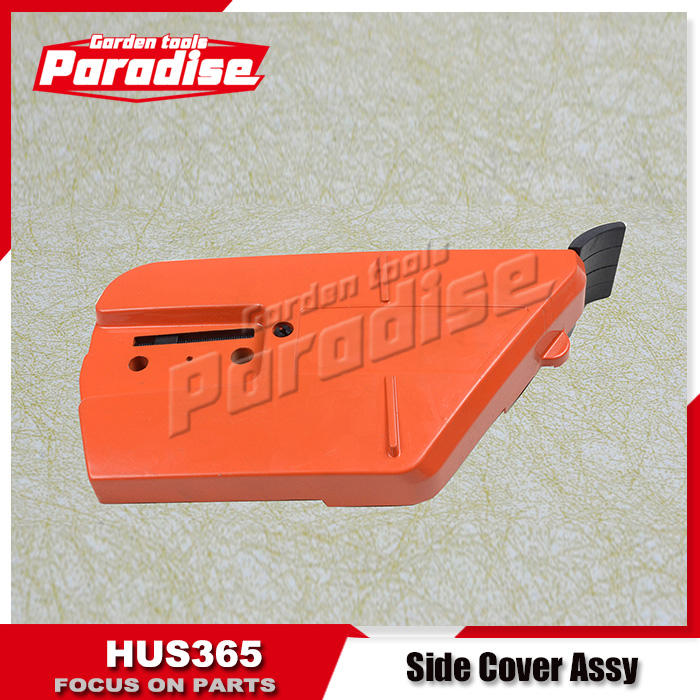 Goede Plastic Benzine HUS365 Kettingzaag Side Cover