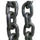 Proof coil chain ASTM80 G30 tyre protection chain