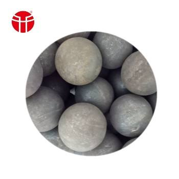 4inch B3 forged steel ball grinding ball for iron