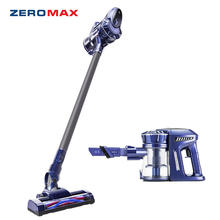ZEROMAX ZX3635   New Handheld Cordless Stick Aspirator Handy Vacuum Cleaners For Home And Car