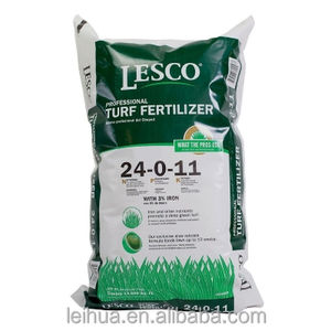 High quality 25Kg 50KG PP woven bags for packing fertilizer with 100% virgin pp.
