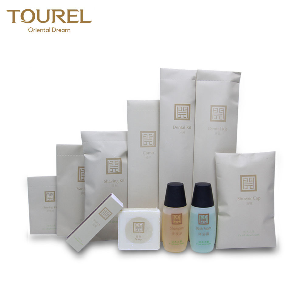 hotel shampoo bath gel luxury amenities wholesale hotel supplies