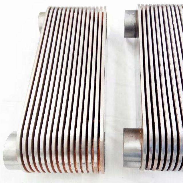 High quality deutz engine BF4M1013 oil cooler 04288126