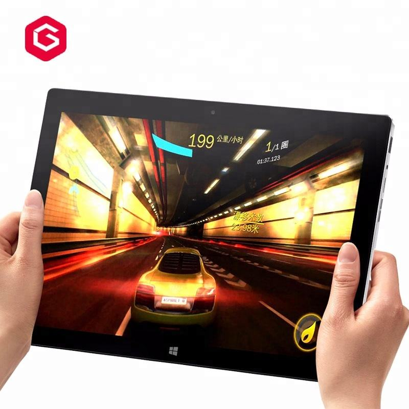 Super Slim Komputer Notebook 12.6 Inch Laptop I7 CPU 8 GB + 256 GB SSD Laptop Gaming