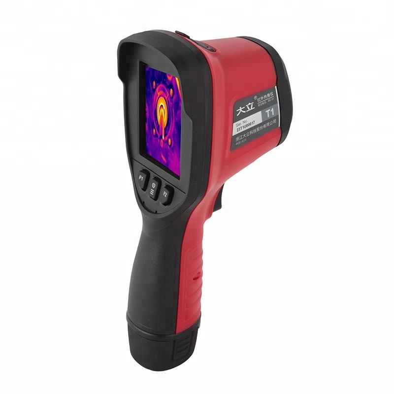 Measuring instrument handheld infrared thermography thermal camera