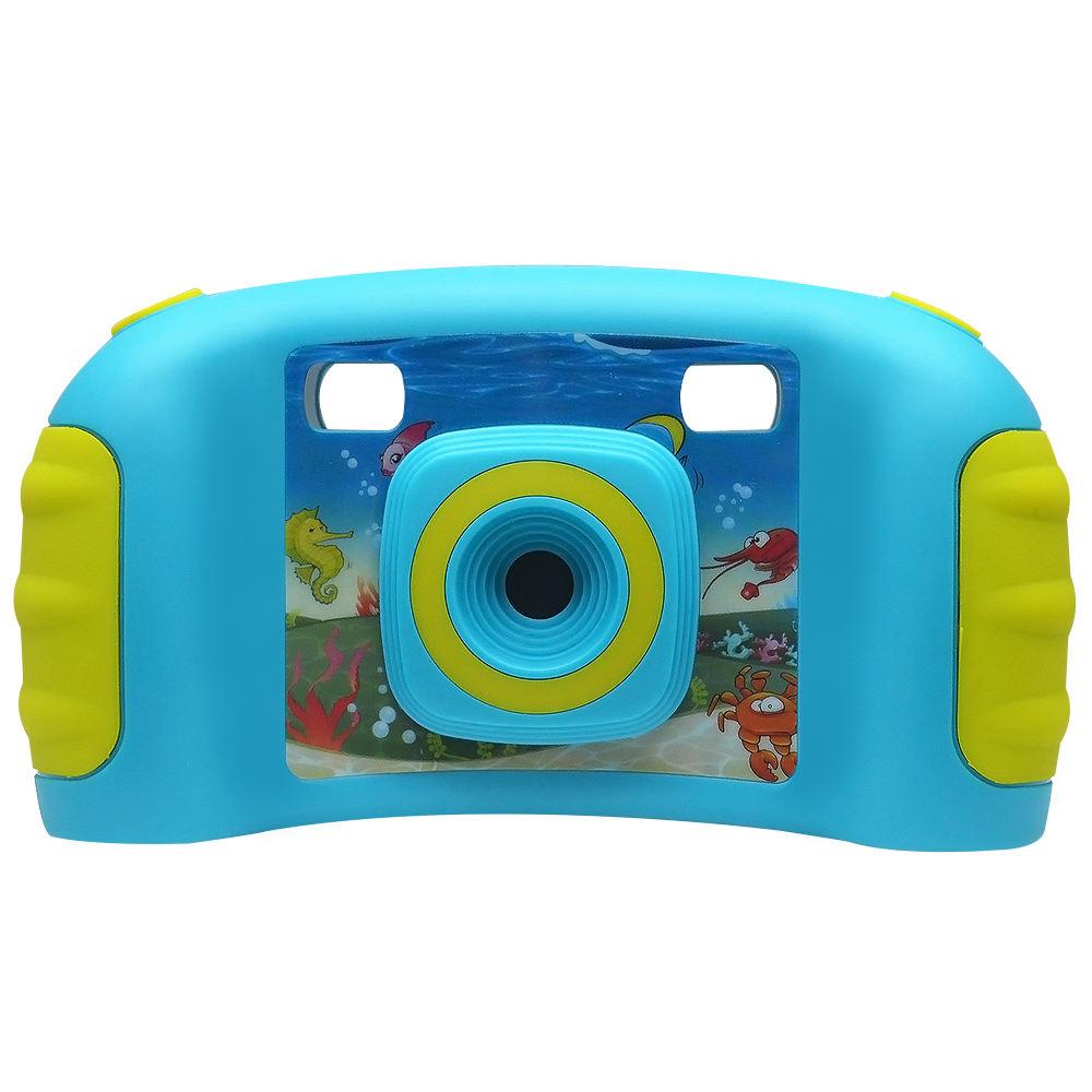 China Gute Qualität Multi <span class=keywords><strong>Funktion</strong></span> 1,3 Mega Pixel Drahtlose Kinder Spiel Digital Kamera mit Gaming Eigenschaften