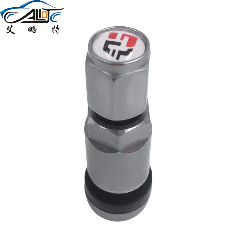 Manufacture Direct Supply TP503 Aluminum Alloy Tubeless Car Tire Inflator Valve