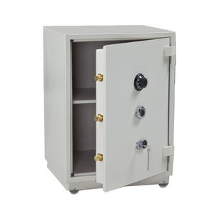 Customized Electronic Heavy Fireproof Safes Eagle Safe Boxes Hot Sale Hotel Safety Box
