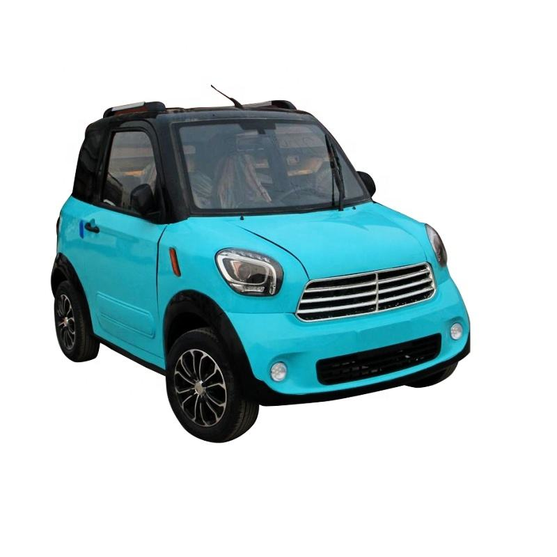 Adult Mini Electric Cars EEC Approve 4 Seats Electric cars for sale in USA