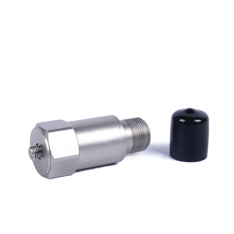 vibration sensor transmitter and vibrators for automation of vibration sensor price
