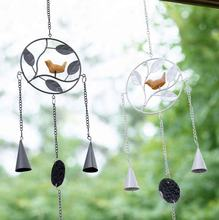Wholesale High Quality garden metal wind chime