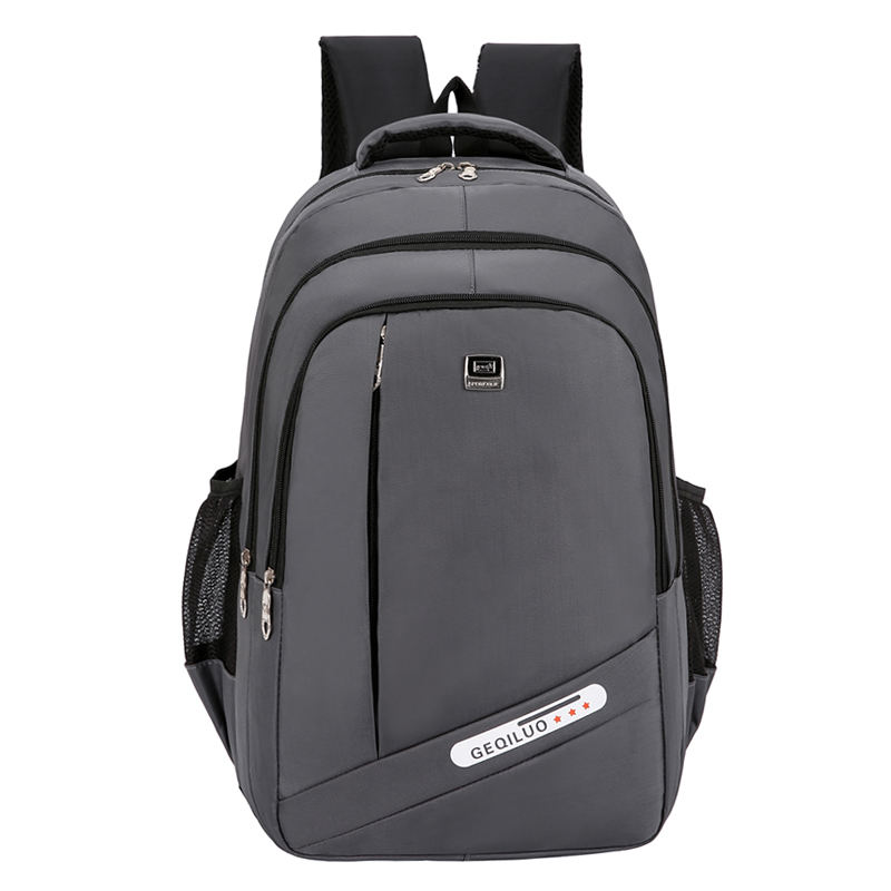 promotional Men's office Backpack school classic Water Resistant Travel laptop Back Pack Bags