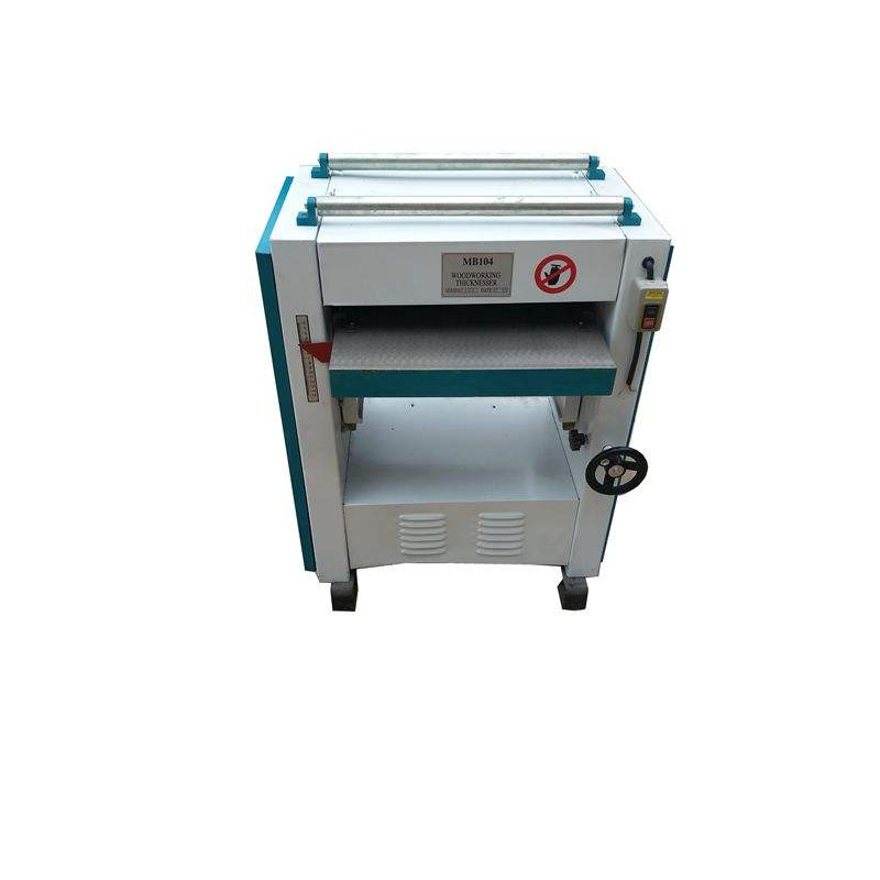 Wood Thicknessing Planer Machine