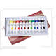 Non-toxic 12 Color Acrylic Paint for School Art Set