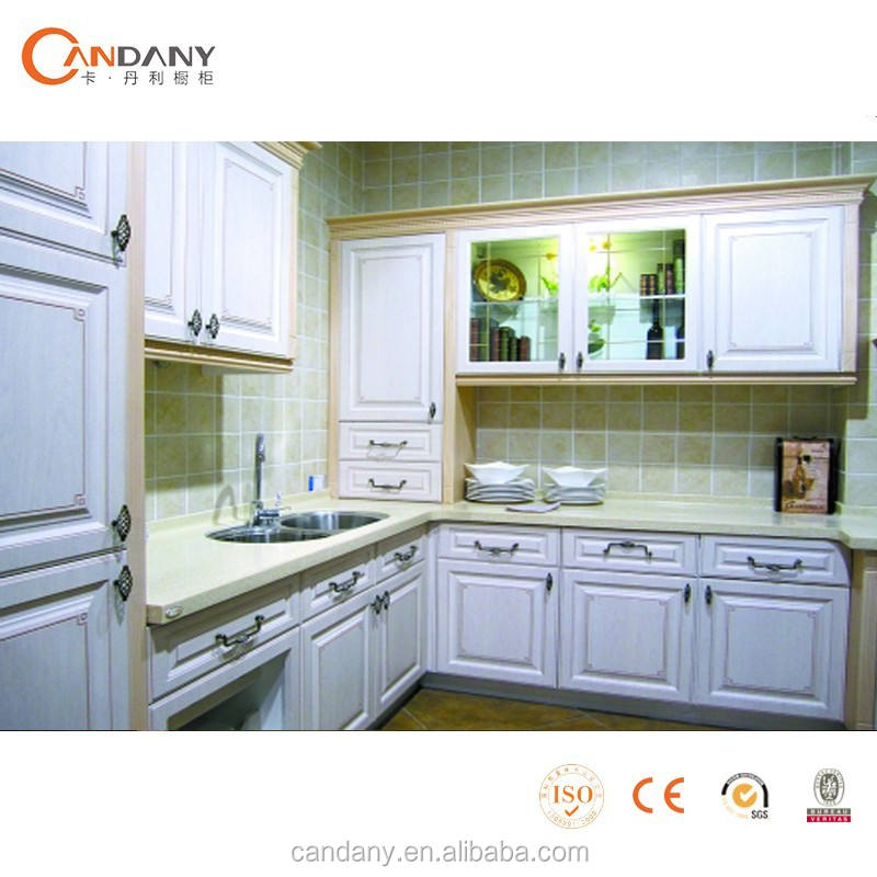 Hot sale classical style lacquer kitchen cabinets,panda kitchen cabinets miami