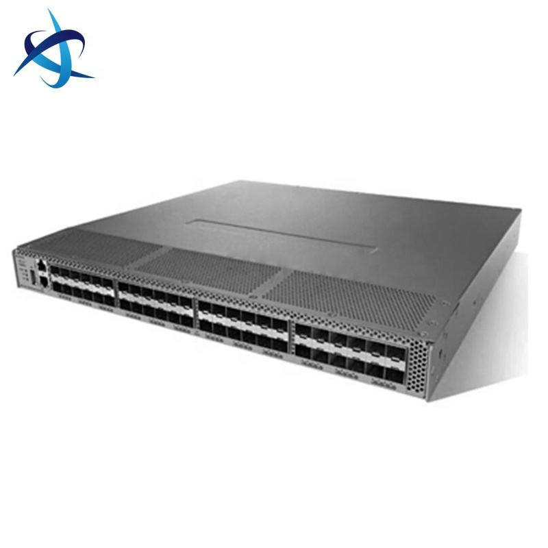 N2K-C2348UPQ Nexus Baru 2000 Series 48 Port 10 Gigabit Switch