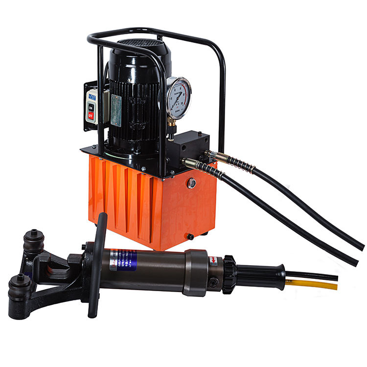 Professional supply rb-25 construction steel rebar bending machine