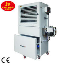 KVH2000 waste oil space heater