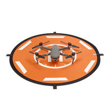 Fast-fold Landing Pad Helipad Apron for DJI Mavic Series Phantom Series RC Drone