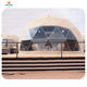 high quality 6m geodesic dome tent geo dome tent