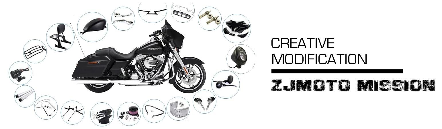 motocross moto da corsa barra 22 mm Manubrio per moto off road supermoto quad off road dirt // pit // monkey bike ATV