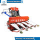 4G-120A Farm walking machine hand operated mini wheat and rice reaper