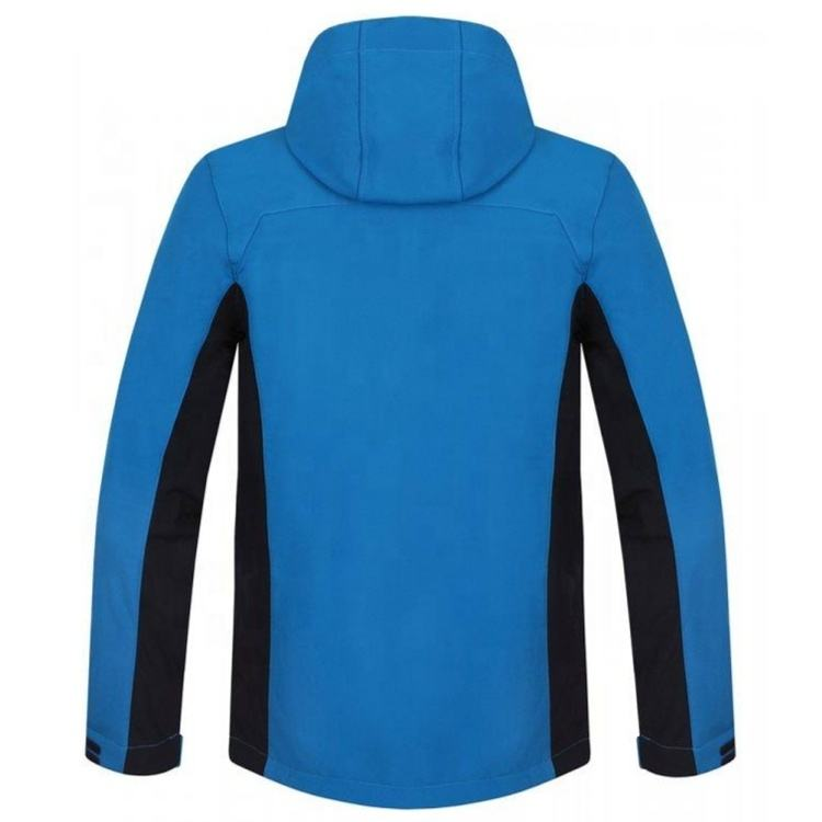 Topgear Fuzhou supplier wholesale waterproof men jacket softshell