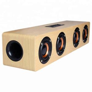 20W powered dj speaker tower speaker